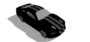 Blog Car