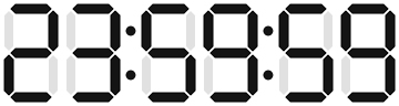 360px-Digital_clock_display_235959_svg